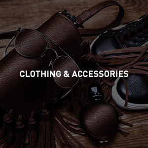 Clothing photography services