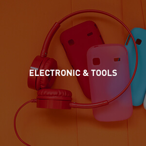 Electronic devices photography services
