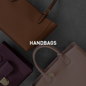 Handbag photography services